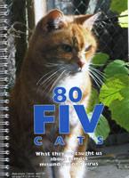 80 FIV Cats